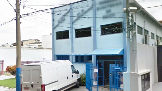 Foto - Imóvel Comercial 324 m² - Jd. Maria Buchi Modeneis - Limeira - SP - [1]