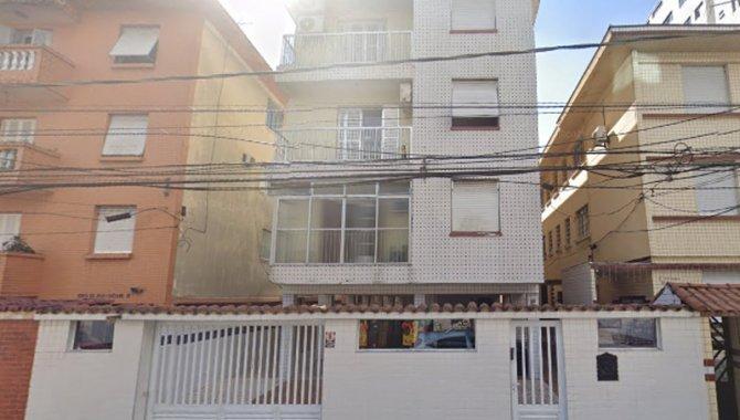 Foto - Apartamento 67 m² - Campo Grande - Santos - SP - [1]