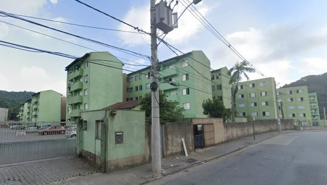 Foto - Direitos sobre Apartamento 49 m² -  Morro Nova Cintra - Santos - SP - [1]