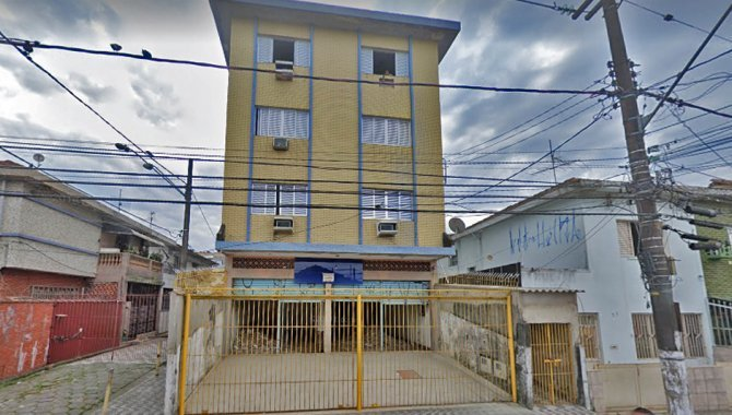 Foto - Apartamento 85 m² - Parque São Vicente - São Vicente - SP - [1]