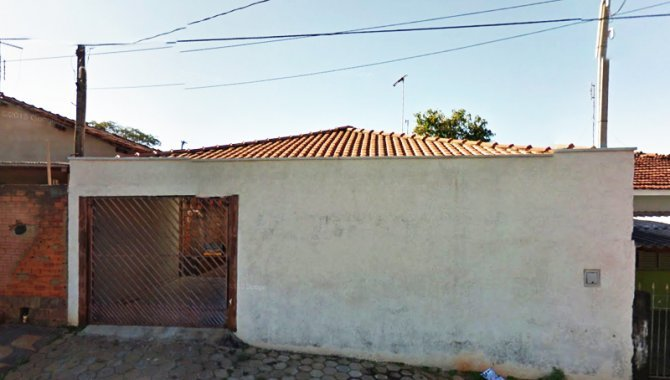 Foto - Casa 110 m² - Morada do Sol - Descalvado - SP - [1]