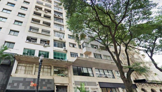 Foto - Apartamento 28 m² - República - São Paulo - SP - [1]