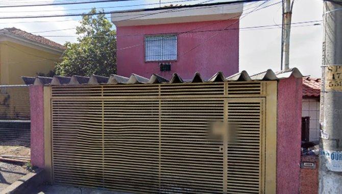 Foto - Casa 120 m² - Sítio do Mandaqui - São Paulo - SP - [1]