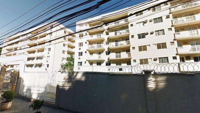 Foto - Apartamento 76 m² (01 Vaga) - Pechincha - Rio de Janeiro - RJ - [1]