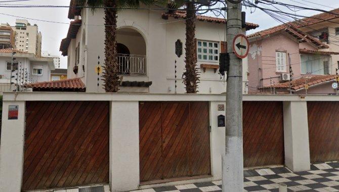 Foto - Direitos sobre Casa 290 m² - Aparecida - Santos - SP - [2]