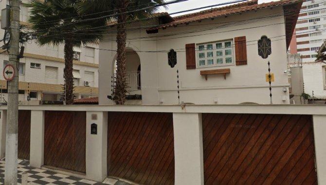 Foto - Direitos sobre Casa 290 m² - Aparecida - Santos - SP - [1]