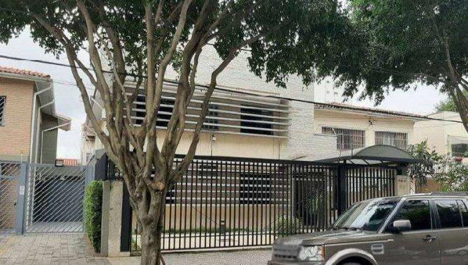 Foto - Imóvel Comercial 450 m² - Vila Mariana - São Paulo - SP - [1]