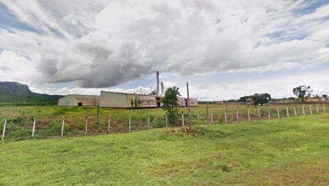 Foto - Galpão 4.945 m² - Jardim Palmares - Barra do Garças - MT - [2]