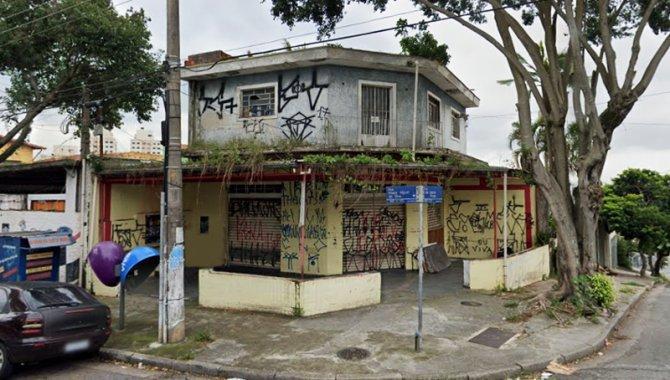 Foto - Imóvel Comercial e Residencial 336 m² - Jardim Pinheiros - São Paulo - SP - [1]