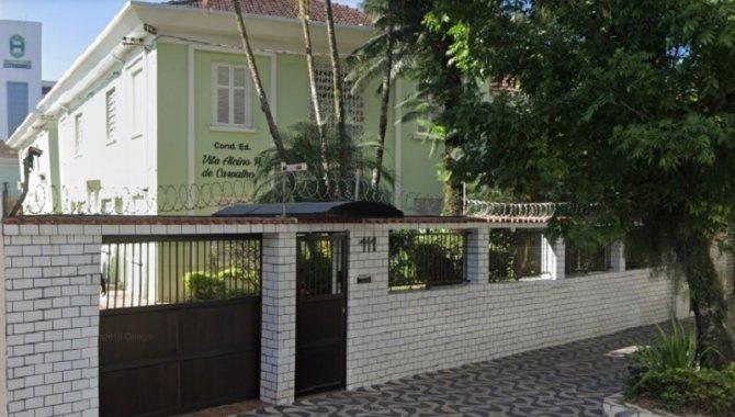 Foto - Parte Ideal sobre Apartamento 65 m² - Vila Matias - Santos - SP - [1]