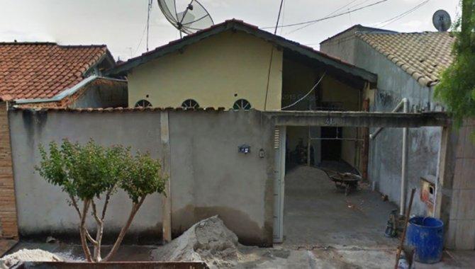 Foto - Parte Ideal sobre Casa 70 m² - Jardim Ypê I - Mogi Guaçu - SP - [1]