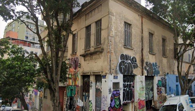 Foto - Imóvel Comercial - Bela Vista - São Paulo - SP - [1]