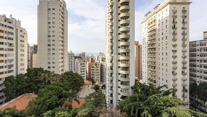 Foto - Apartamento 515 m² (02 Vagas) - Higienópolis - São Paulo - SP - [12]