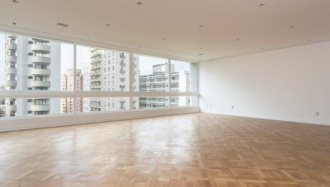 Foto - Apartamento 515 m² (02 Vagas) - Higienópolis - São Paulo - SP - [5]