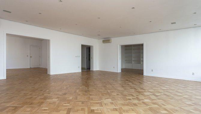 Foto - Apartamento 515 m² (02 Vagas) - Higienópolis - São Paulo - SP - [4]