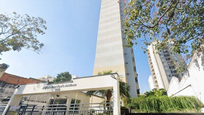 Foto - Vaga de Garagem 8 m² (Vaga nº 10) - Pinheiros - São Paulo - SP - [2]