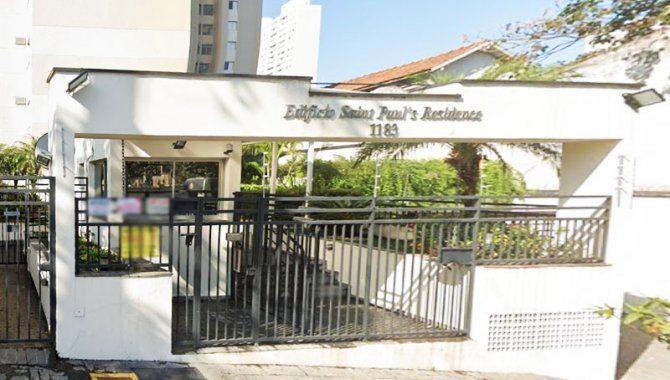 Foto - Vaga de Garagem 8 m² (Vaga nº 26) - Pinheiros - São Paulo - SP - [1]