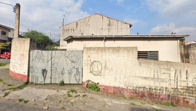 Foto - Parte Ideal sobre Galpão - Baeta Neves - SBC - SP - [2]