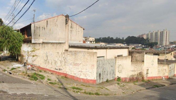 Foto - Parte Ideal sobre Galpão - Baeta Neves - SBC - SP - [1]