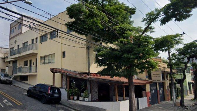 Foto - Parte Ideal sobre Imóvel Comercial e Residencial 431 m² - SBC - SP - [2]