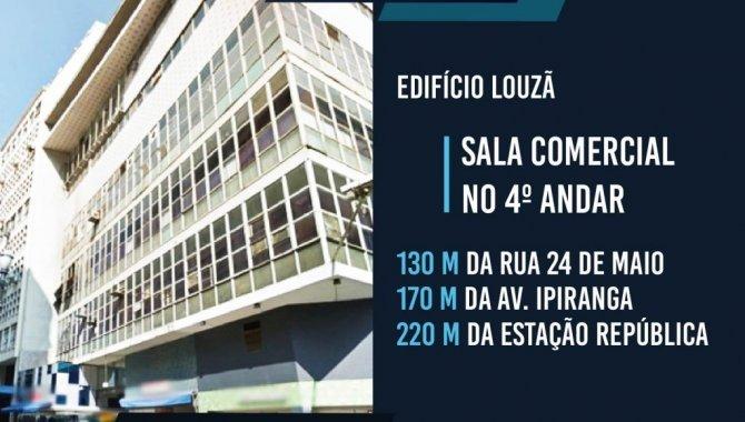 Foto - Sala Comercial 559 m² - República - São Paulo - SP - [2]