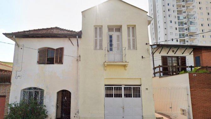 Foto - Casa - Cambuci - São Paulo - SP - [1]