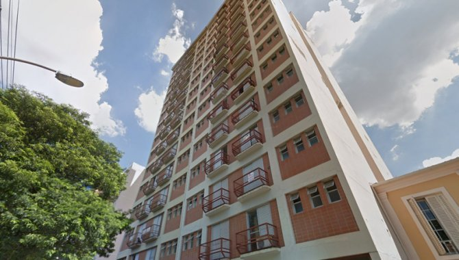 Foto - Apartamento 34 m² -  Botafogo - Campinas - SP - [1]