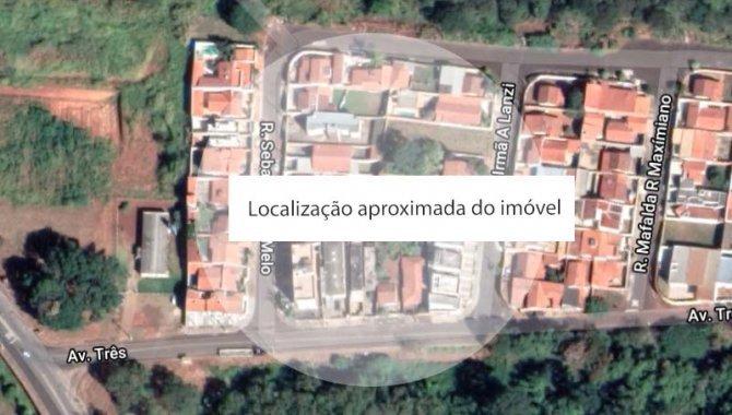 Foto - Parte Ideal sobre Casa 73 m² - Jardim Hermínio Bueno - Mogi Guaçu - SP - [1]