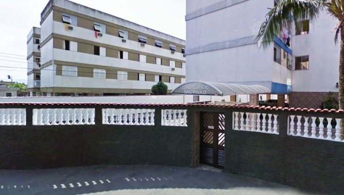 Foto - Direitos sobre Apartamento 64 m² - Vila São Jorge - Santos - SP - [1]
