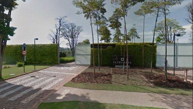 Foto - Terreno em Condomínio 1.322 m² - Pedra Alta - Campinas - SP - [1]