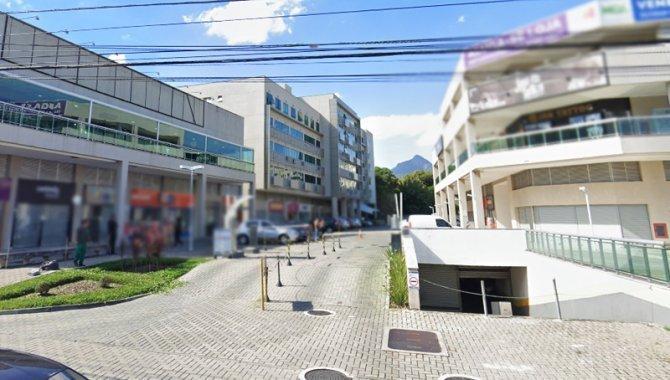 Foto - Sala Comercial 20 m² - Freguesia de Jacarepaguá - Rio de Janeiro - RJ - [1]