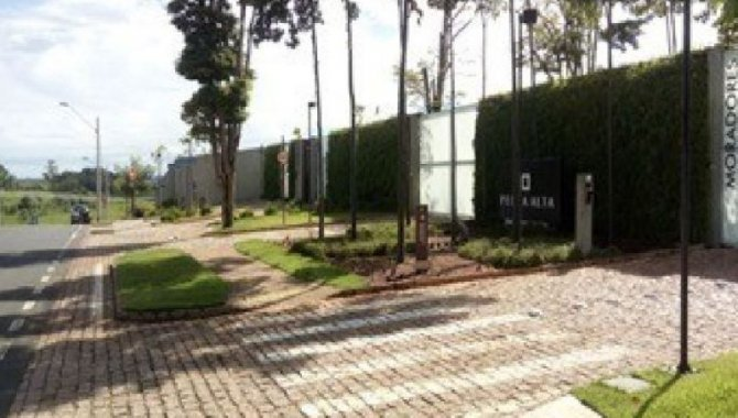 Foto - Terreno em Condomínio 1.006 m² - Pedra Alta - Campinas - SP - [3]