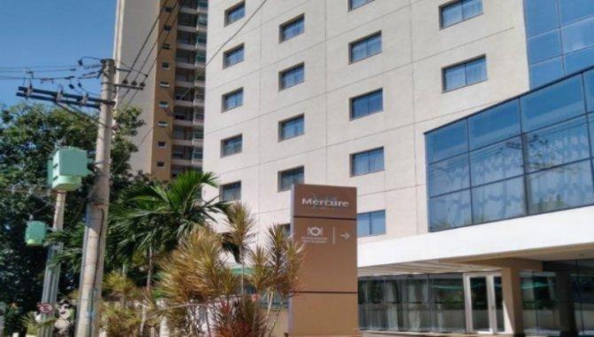 Foto - Apartamento Comercial 28 m² - Bosque das Juritis - Ribeirão Preto - SP - [8]