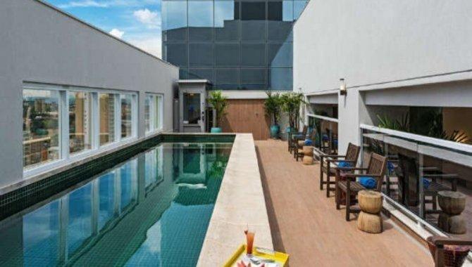 Foto - Apartamento Comercial 28 m² - Bosque das Juritis - Ribeirão Preto - SP - [7]