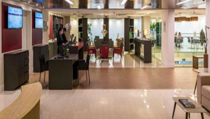 Foto - Apartamento Comercial 28 m² - Bosque das Juritis - Ribeirão Preto - SP - [6]