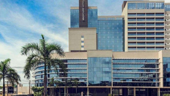 Foto - Apartamento Comercial 28 m² - Bosque das Juritis - Ribeirão Preto - SP - [1]