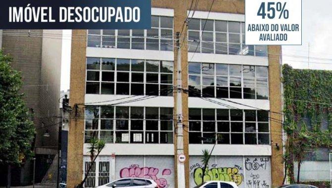 Foto - Imóveis Comerciais 1.384 m² - Bela Vista - São Paulo - SP - [1]