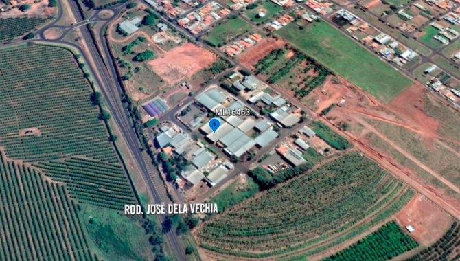 Foto - Terreno 900 m² - Distrito Industrial Plinio José Gonzales - Pirangi - SP - [1]