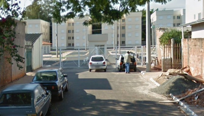 Foto - Direitos sobre Apartamento 42 m² -  Conj. Hab. Engenheiro - Bauru - SP - [1]