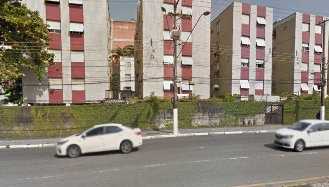 Foto - Direitos sobre Apartamento 35 m² - Itararé - São Vicente - SP - [2]