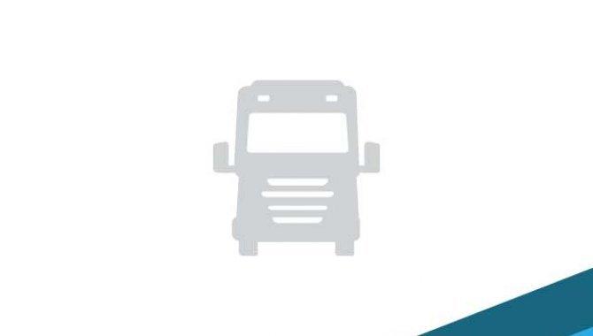 Foto - Truck Ford/ Cargo 2422E, Branco, 2010/2011 - [1]