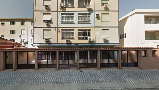 Foto - Apartamento 119 m² - Campo Grande - Santos - SP - [1]