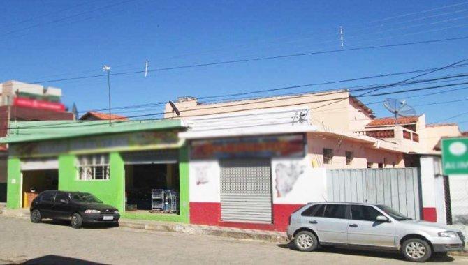 Foto - Imóveis Comerciais e Residencial - Centro - Sarapuí - SP - [1]