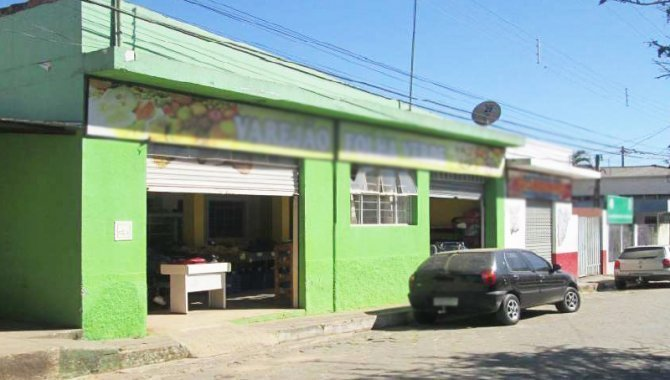 Foto - Imóveis Comerciais e Residencial - Centro - Sarapuí - SP - [2]