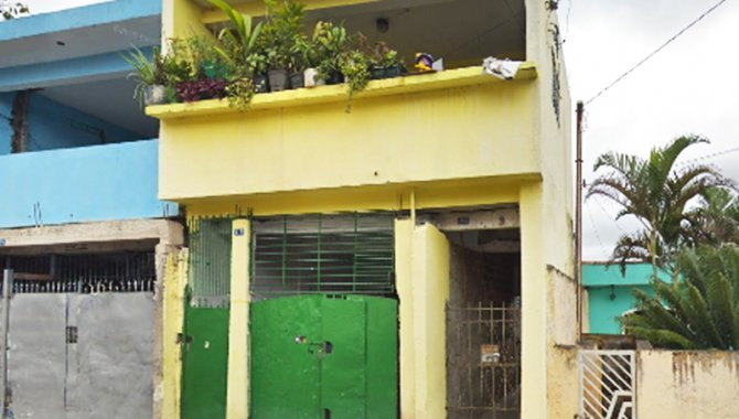 Foto - Casas - Jardim IV Centenário - Guarulhos - SP - [1]