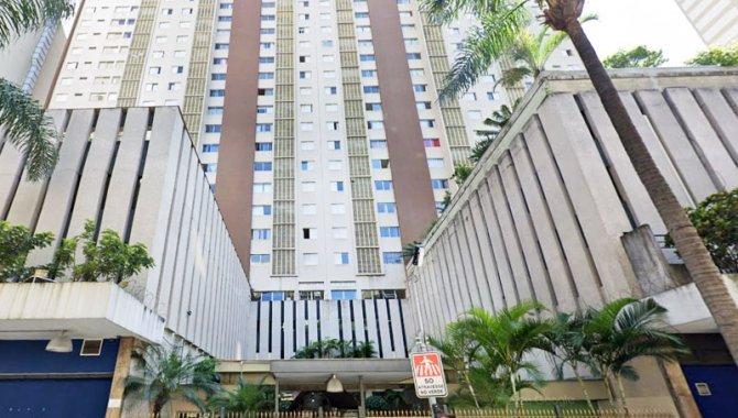 Foto - Vaga de Garagem 10 m² (Vaga nº 240-P) - Consolação - São Paulo - SP - [1]