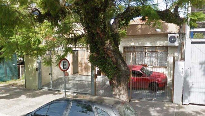 Foto - Casa e Terreno 376 m² - Floresta - Porto Alegre - RS - [1]