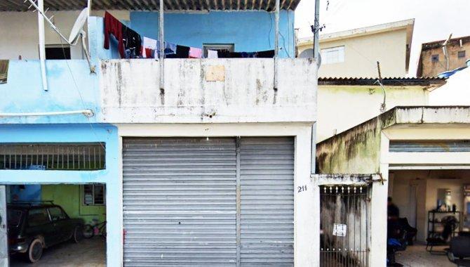 Foto - Direitos sobre Imóvel Comercial e Residencial 260 m² - Jardim Dom José - Embu das Artes - SP - [1]