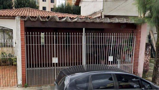 Foto - Casa 120 m² - Jardim Celeste - São Paulo - SP - [1]