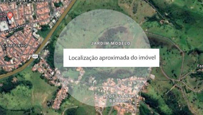 Foto - Terreno 2.176 m² - Jardim Modelo - Guaratinguetá - SP - [1]